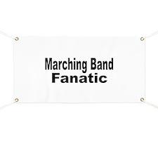 Band Fanatic Banner
