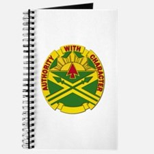 DUI - 111th Ordnance Group Journal