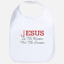 JesusIsTheReason Bib