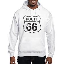 Route 66 Hoodie