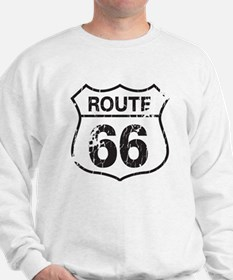 Route 66 Sweater