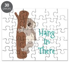 Hang In There Puzzle