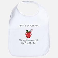 Newton Descendant Bib