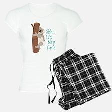 Shh... Its Nap Time Pajamas