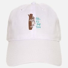 Shh... Its Nap Time Baseball Cap