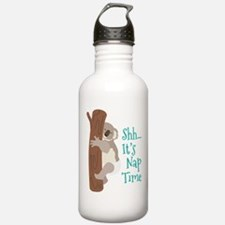 Shh... Its Nap Time Water Bottle