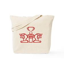 perspolice logo Tote Bag