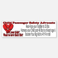 Child Passenger Safety Advocate/Best Practice