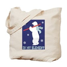 IN MY ELEMENT Tote Bag