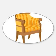 Chair 53 Decal