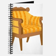 Chair 53 Journal