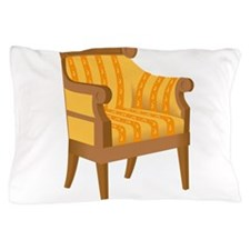 Chair 53 Pillow Case
