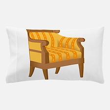 Chair 53 Pillow Case