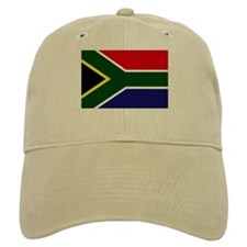 South African flag Baseball Cap