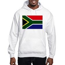 South African flag Hoodie