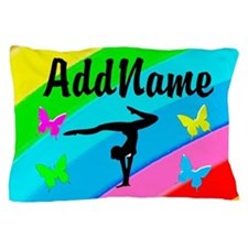 RAINBOW GYMNAST Pillow Case