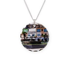 A Taste Of Italy Necklace