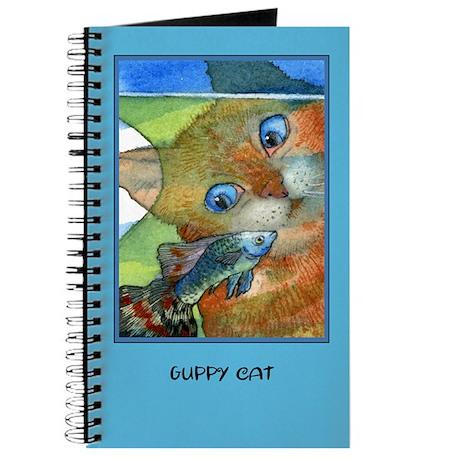 Guppy CAT Journal