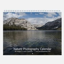 Nature Photography Wall Calendar (v. 8)