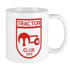 tractore_logo Mugs