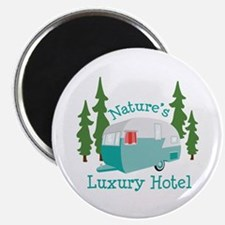 Natures Luxury Hotel Magnets