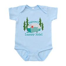 Natures Luxury Hotel Body Suit