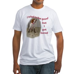 I Tried to be Good Shirt