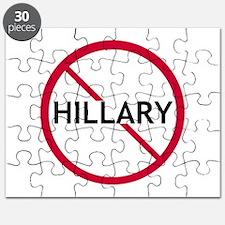 Close Hillary Puzzle