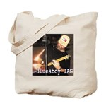 bluesboy JAG Tote Bag