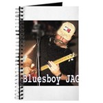 bluesboy JAG Journal