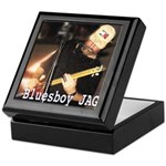 bluesboy JAG Keepsake Box