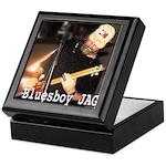 bluesboy JAG Keepsake Box