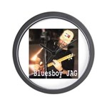 bluesboy JAG Wall Clock