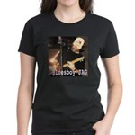 bluesboy JAG Women's Dark T-Shirt