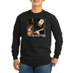 bluesboy JAG Long Sleeve Dark T-Shirt
