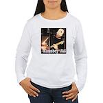 bluesboy JAG Women's Long Sleeve T-Shirt