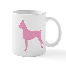 Just Boxer (Pink) Mug