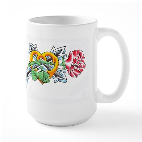 All Things Loved Mugs