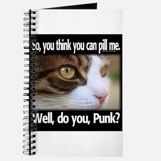 Pill Me, Punk Journal