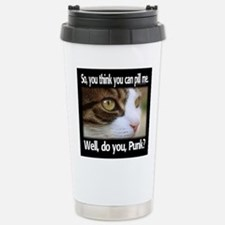 Pill Me, Punk Travel Mug