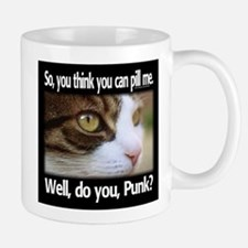 Pill Me, Punk Mugs