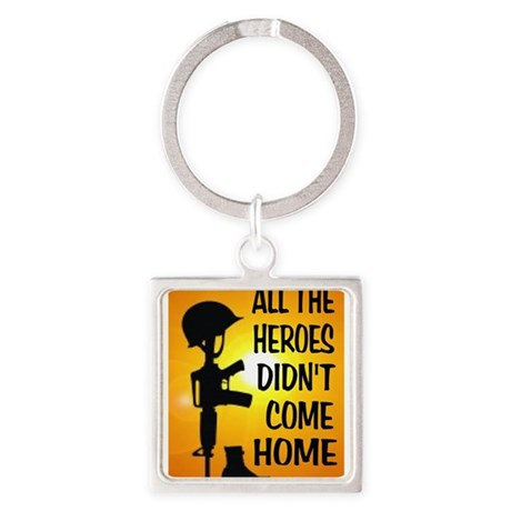 HEROES TRIBUTE Keychains