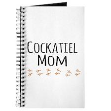 Cockatiel Mom Journal