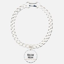 Macaw Mom Bracelet
