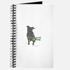 Ban stupid people not dogs Journal