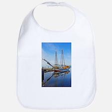Tall Ship Larinda Bib