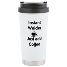 Cute Coffee lover Travel Mug