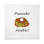 Pancake Junkie Queen Duvet
