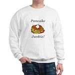 Pancake Junkie Sweatshirt