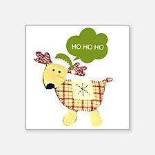 Ho Oh Ho Sticker
